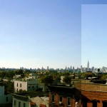 067 - 5PM - all of Manhattan from Brooklyn