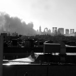 071 - 6PM - downtown from Brooklyn