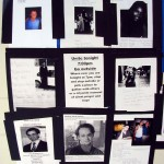 105 - Thu 1PM - missing persons posters