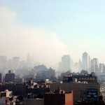114 - Thu 2PM - downtown still smokes